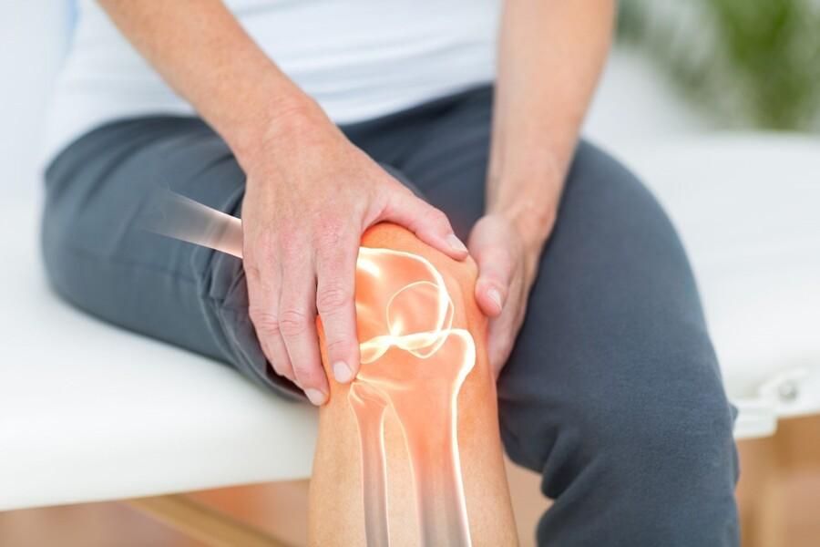درمان آرتروز پا
