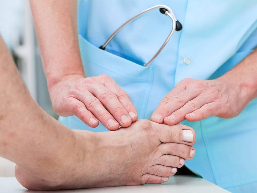 راه های درمان آسیب مچ پا