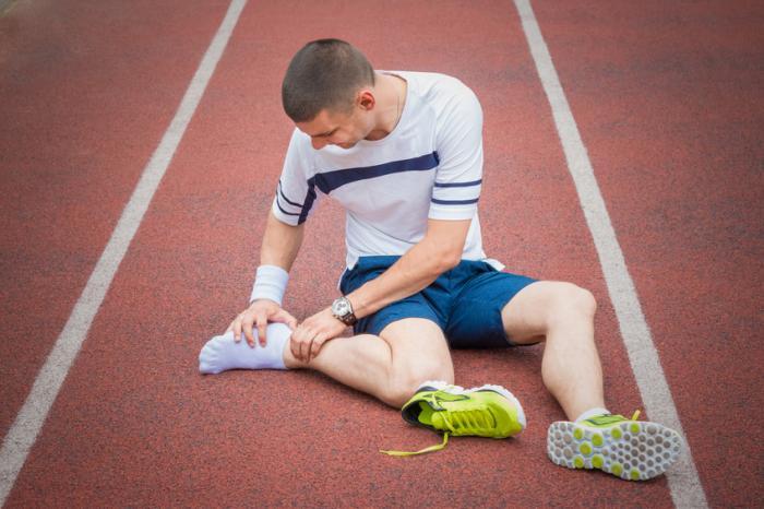 ورزشکار