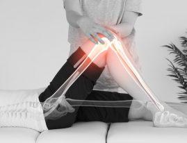 ورزش برای نرمی کشکک زانو