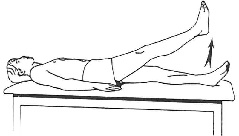 تمرینات بعد از عمل آرتروسکوپی زانو