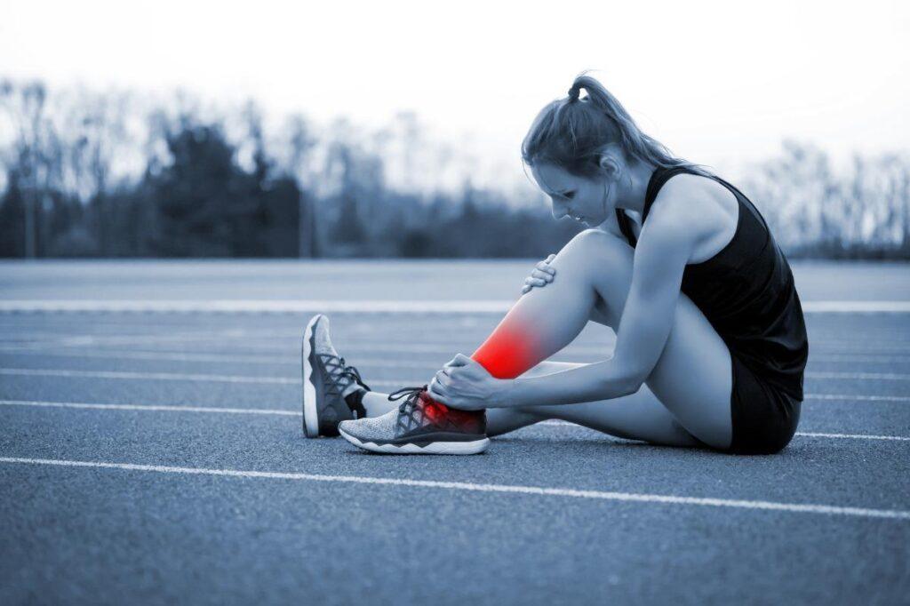 آسیب های رایج مفاصل در ورزش کدام اند؟
