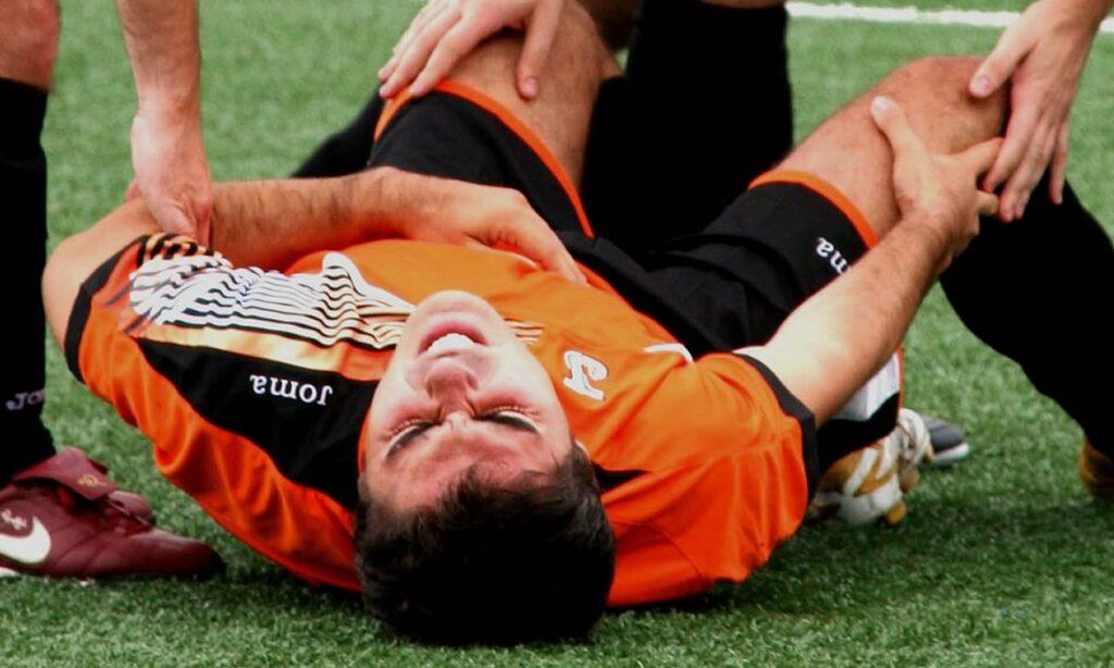 نحوه پیشگیری از آسیب های رایج مفاصل در ورزش
