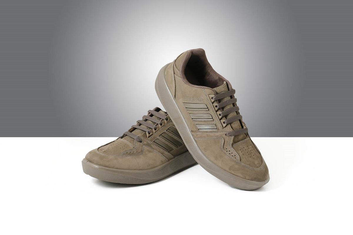 کفش PU مناسب پیاده روی