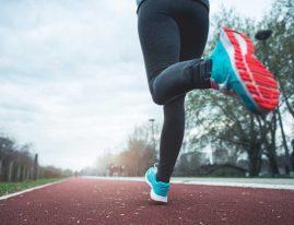 ویژگی کفش ورزشی مناسب