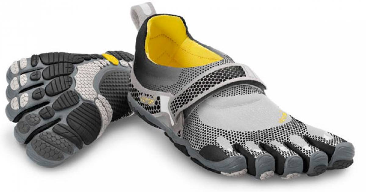 کفش های مینیمالیستی