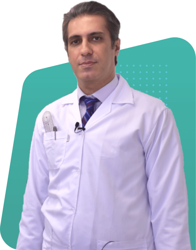 دکتر غلامرضا نادری
