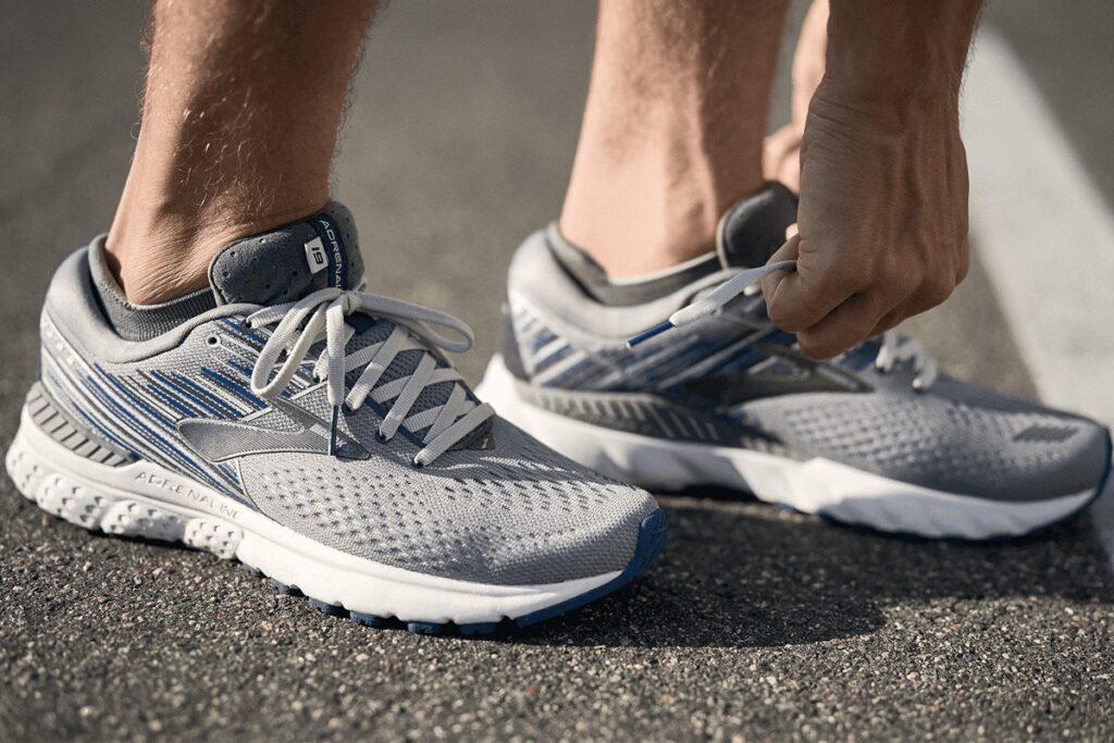 بهترین کفش مخصوص دویدن