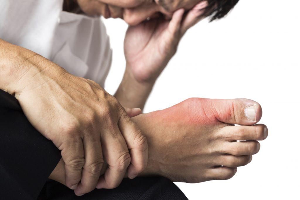 آزمایشات پزک در تشخیص انگشت چمنی