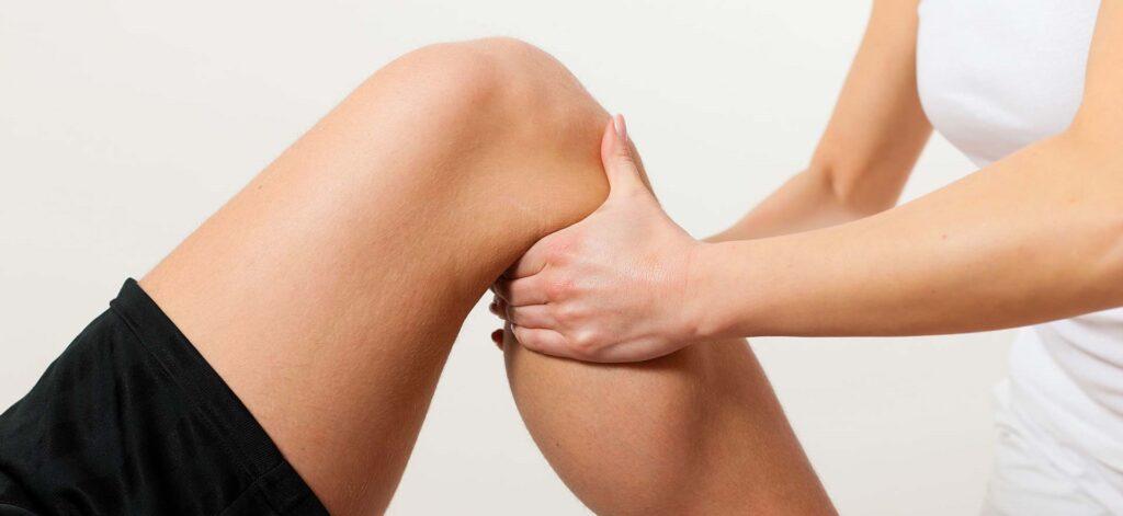 درمان درد قدامی زانو