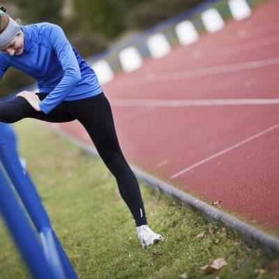 فواید سرد کردن و گرم کردن در ورزش