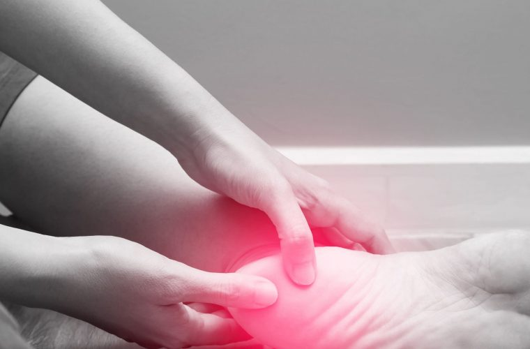 female-foot-heel-pain-with-red-spot--plantar-fasciitis-887354474-5ad3e907ae9ab80038a20df3